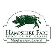 hampshire fare logo