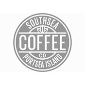 southsea coffee logo
