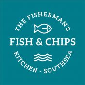 Fishermans Kitchen Logo SMALL