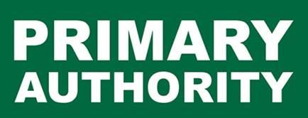 primary authority logo