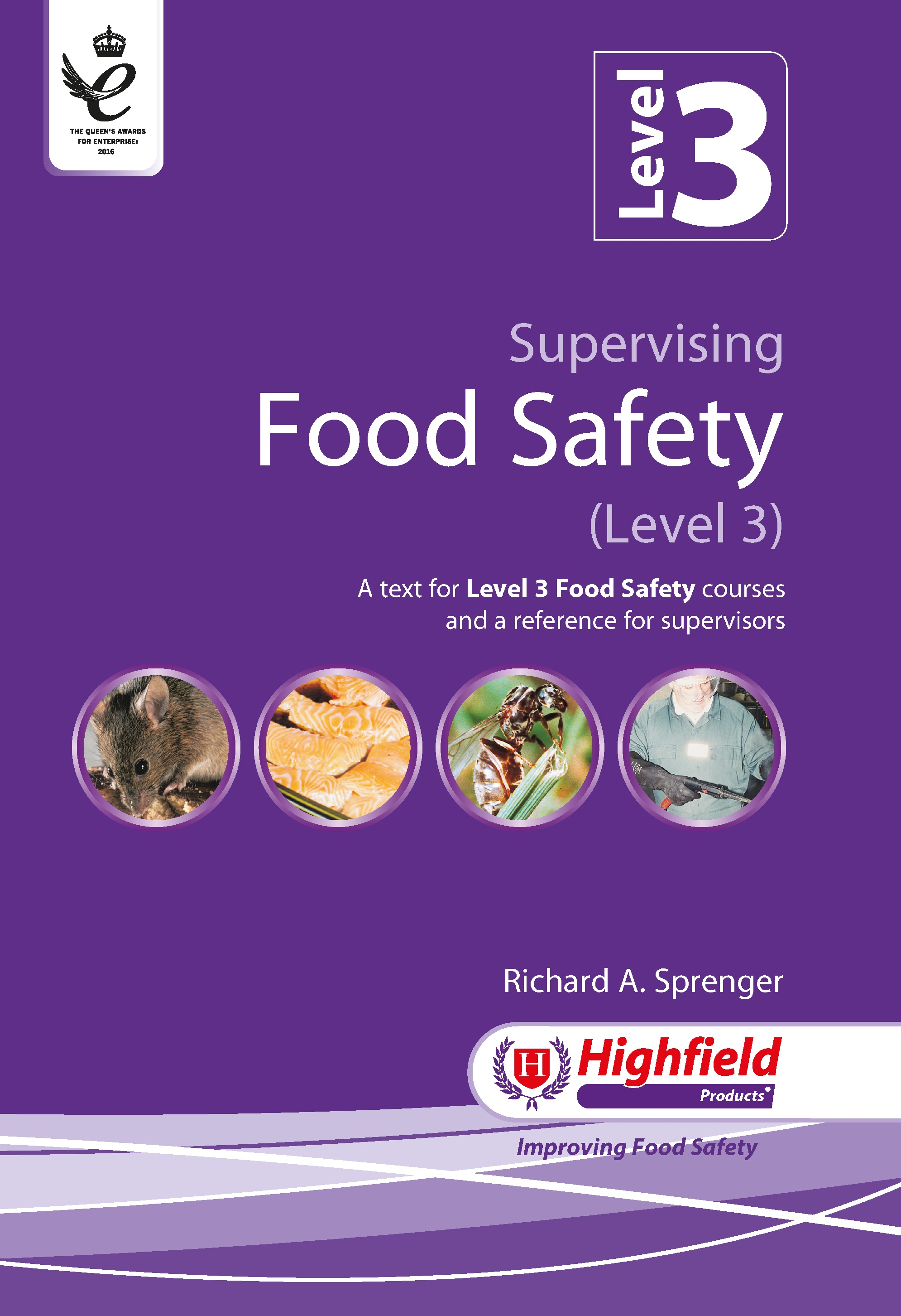 2- day Food Safety Level 3 training - Simply Safer