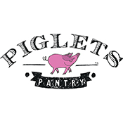Piglets Pantry logo